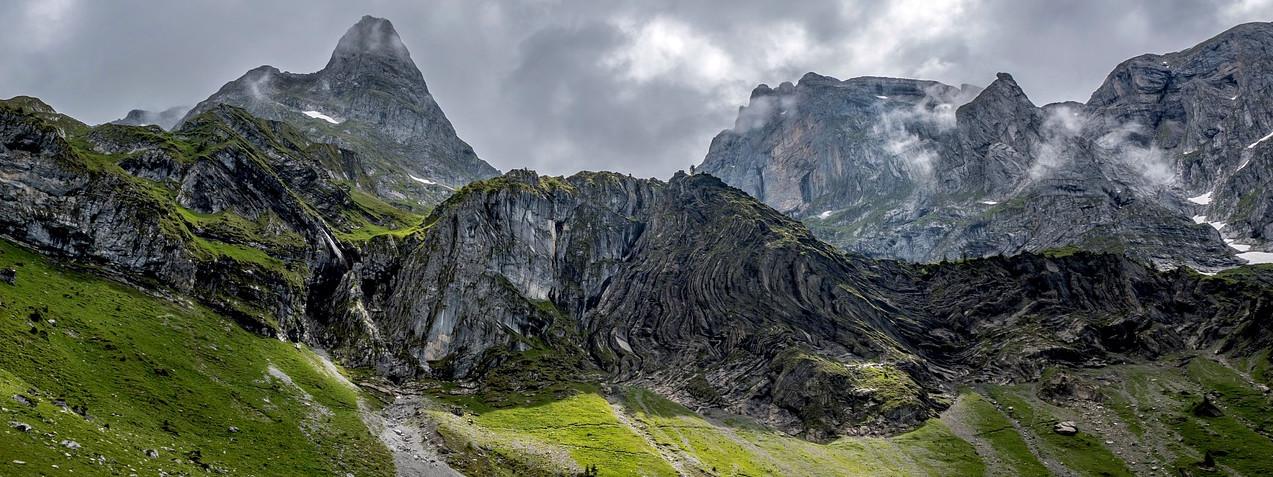 Berge - Wandern