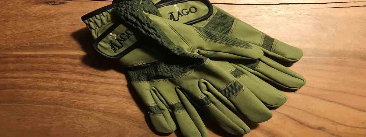 Bushcraft Handschuhe