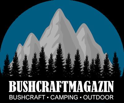 Bushcraftmagazin.de Logo