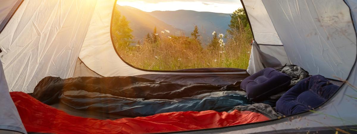Campingkissen