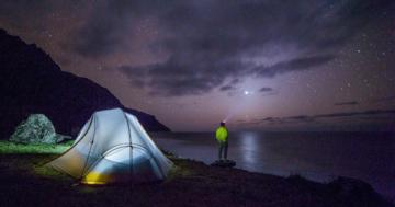 Nachtwanderung Tipps und Tricks