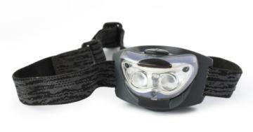Strinlampe Kopflampe