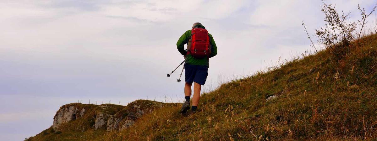 Trekkingstöcke
