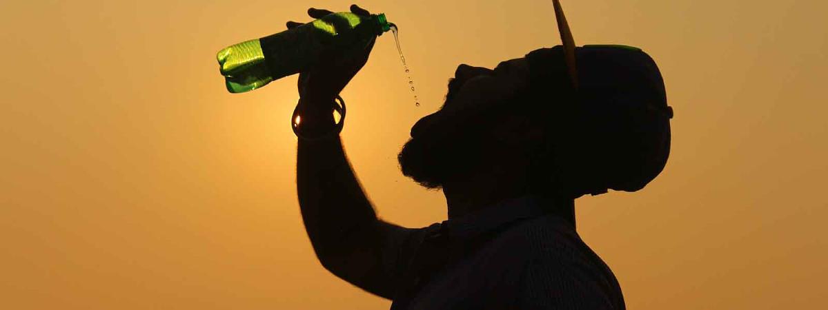 Wasser trinkbar machen