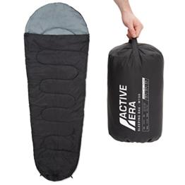 Schlafsack für Outdoor Camping im Sommer