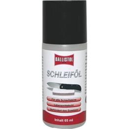 BALLISTOL Schleiföl 65 ml
