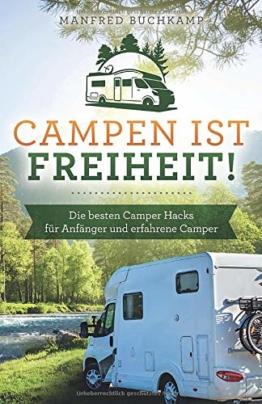 Die besten Camper Hacks für Anfänger und erfahrene Camper