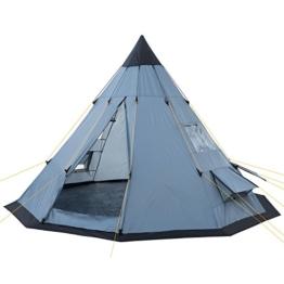 Tipi Zelt für 4 Personen