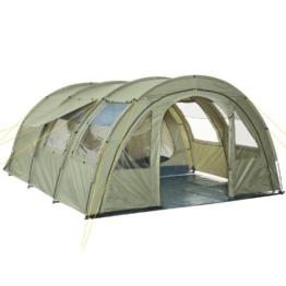 Tunnelzelt Multi Zelt für 4 Personen