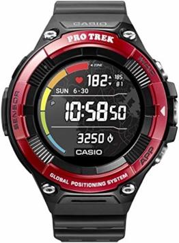 Casio Pro-Trek Smartwatch