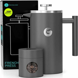 French-Press-Kaffeebereiter