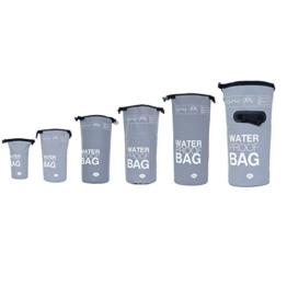 DonDon wasserdichter Outdoor Dry Bag Beutel Sack Trockentasche mit Riemen Schutz vor Wasser