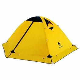 Kuppelzelt Campingzelt Familienzelt
