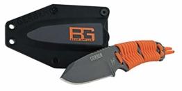 Gerber Bear Grylls Outdoor/Survival-Messer, Paracord