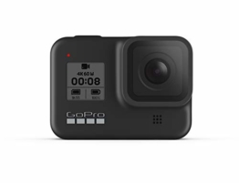 GoPro HERO8 Actioncam