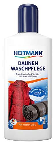 Heitmann Daunen Wäsche