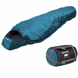 Schlafsack - 3 Jahreszeiten