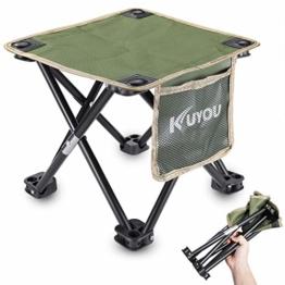 Klappbarer Camping Stuhl