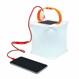 Luminaid PackLite 2-in-1 Phone Charger