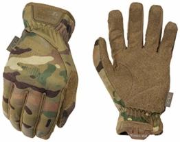 Mechanix WearFastFit Tactical Touch Handschuhe