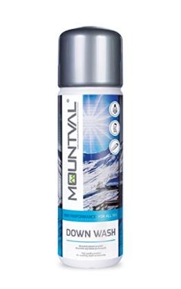 Mountval Daunen-Waschmittel