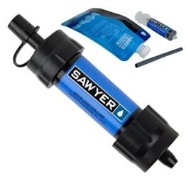 Sawyer MINI Wasserfilter