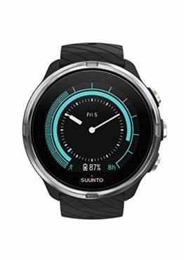 Suunto 9 Unisex Multisport-GPS-Uhr