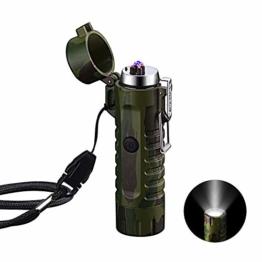 Survival Feuerzeug
